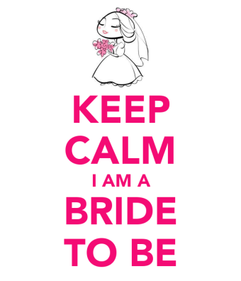 keep-calm-i-am-a-bride-to-be